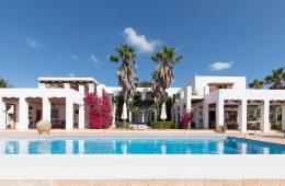 Arquitectura en Ibiza