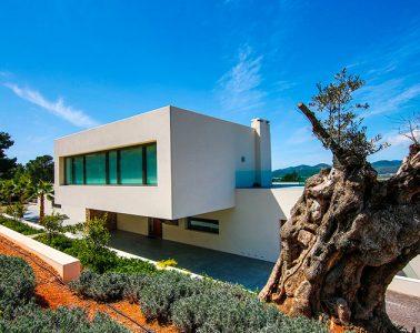 Construcción en Ibiza