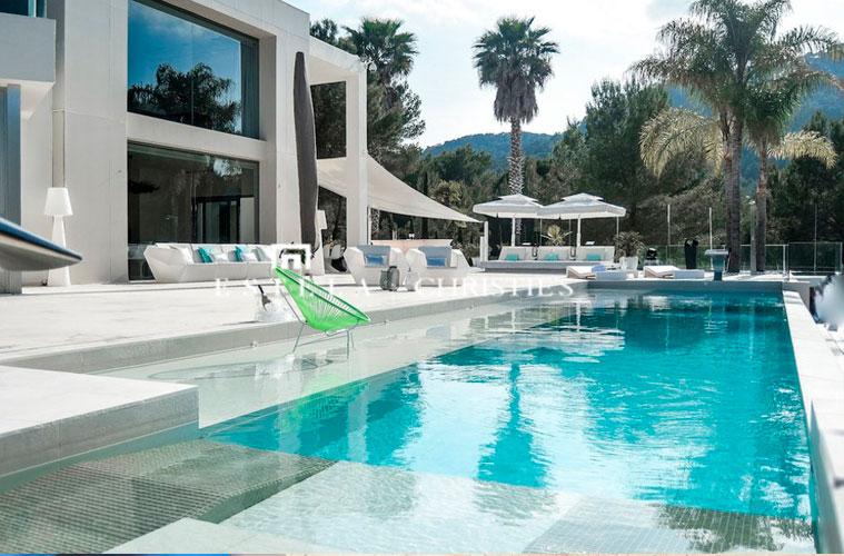 Villa Amber ibiza